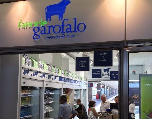 Fattorie Garofalo cresce double digit con il retail