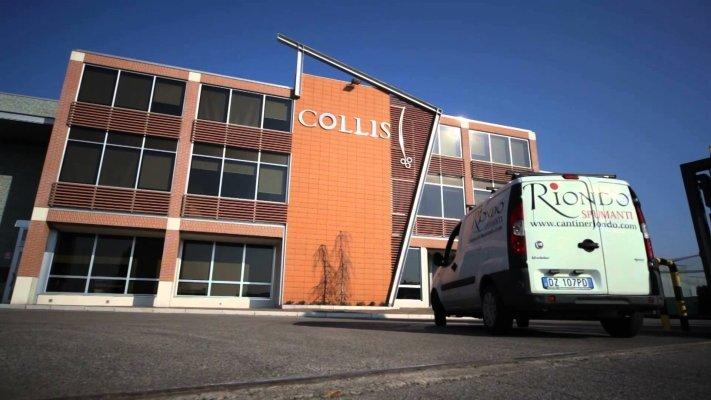 Collis Group vola a 115 milioni (+8%)