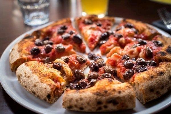 Berberè nel 2018: terza pizzeria a Londra, seconda a Torino, poi Roma o Milano