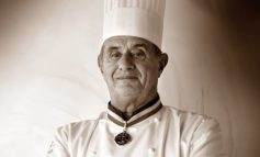 Addio a Paul Bocuse e a Bruno Giacosa