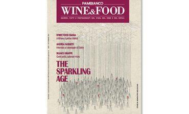 Pambianco lancia il magazine Wine&Food