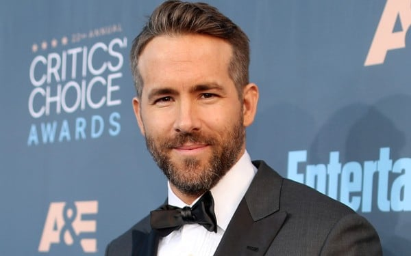 Attori che investono in spirits: dopo Clooney, tocca a Ryan Reynolds