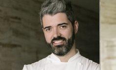 Mascheroni promosso primo chef all'Armani/Ristorante