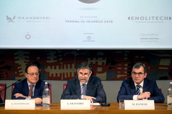 L'idea giusta di Vinitaly: meno inviti, meno ressa