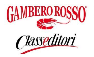 Gambero Rosso entra in Class