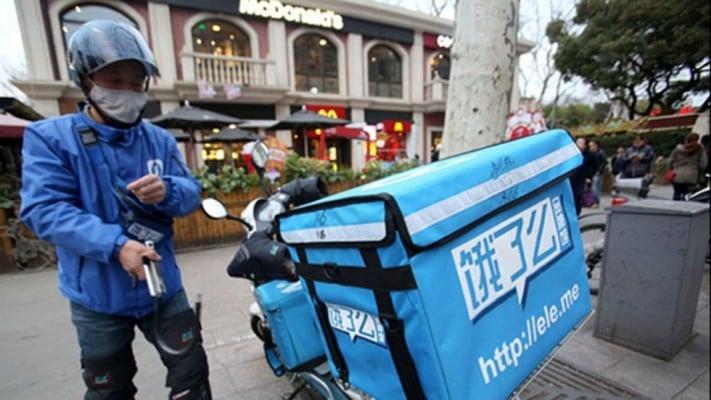 Alibaba e il food delivery, operazione da 9,5 miliardi di dollari