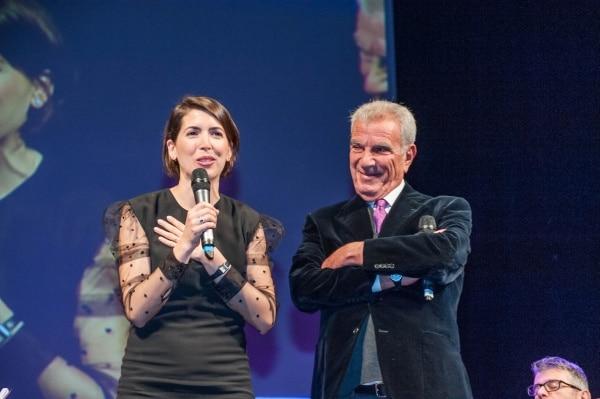 Valentina Argiolas a capo del Comitato Grandi Cru d'Italia