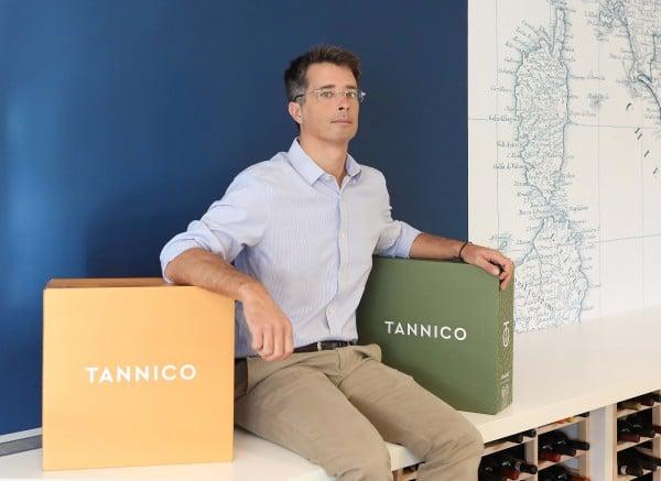 E-commerce in Asia, Nuo Capital entra in Tannico