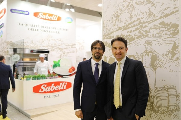 Sabelli compra Val d'Aveto ed entra nello yogurt di nicchia