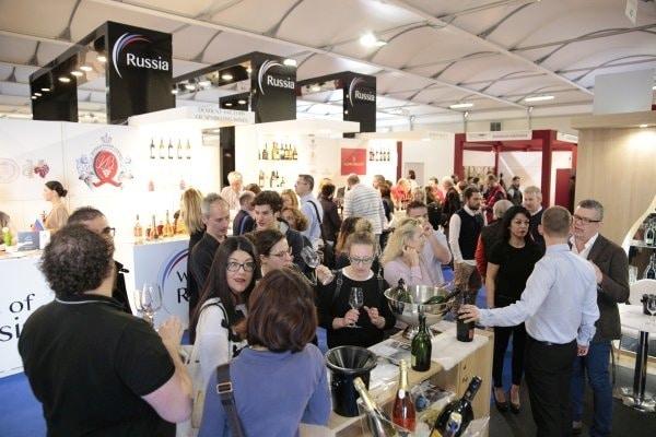 Come cambia la Russia: più export di vino ma a prezzi inferiori