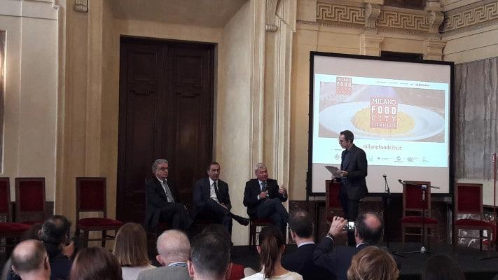Presentata Milano Food City. Dopo Expo hanno aperto 1500 ristoranti