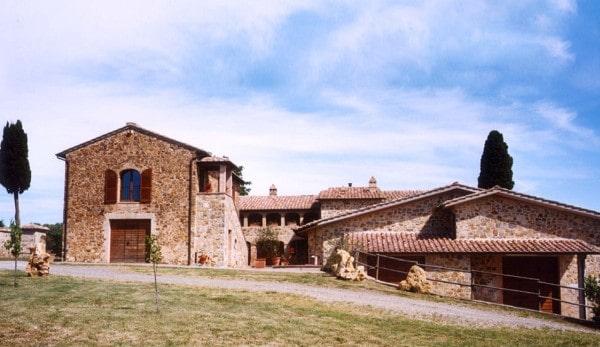 Tommasi progetta un wine relais a Montalcino