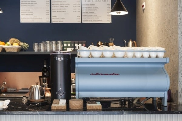 A Brera apre Cafezal, la prima roastery monorigine di Milano