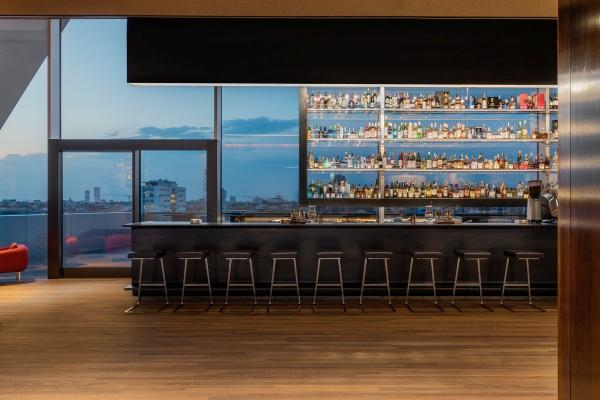 La cucina etica worldwide ispira il ristorante in Fondazione Prada