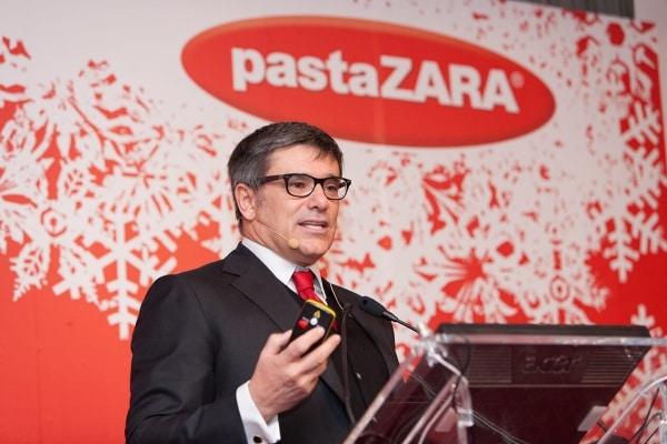 Pasta Zara nei guai, il campione di export chiede il concordato preventivo