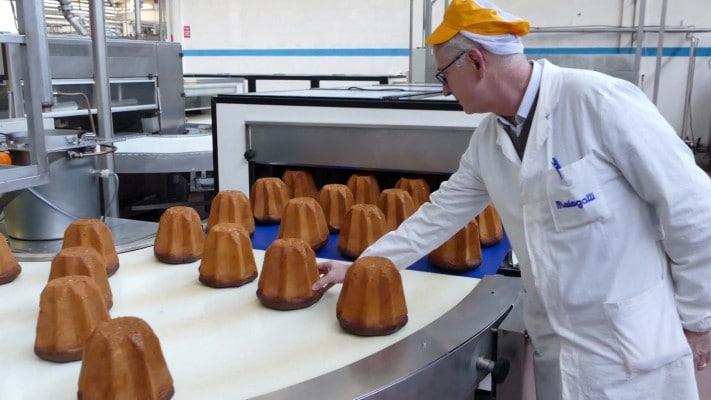 Crisi a nordest: Pasta Zara ottiene il concordato, Melegatti verso il default