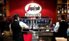 Segafredo lancia un piano da 80 aperture in Indonesia