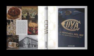 Cova, un libro per i 200 anni