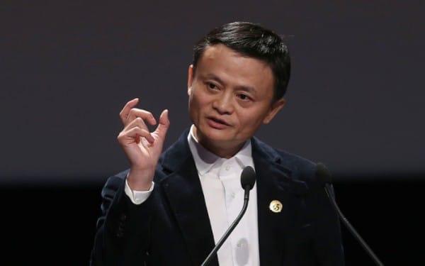 Primo wine shop senza commessi, lo apre Alibaba