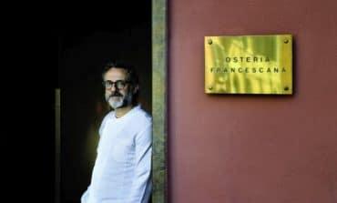 Trionfa Bottura, Osteria Francescana miglior ristorante mondiale