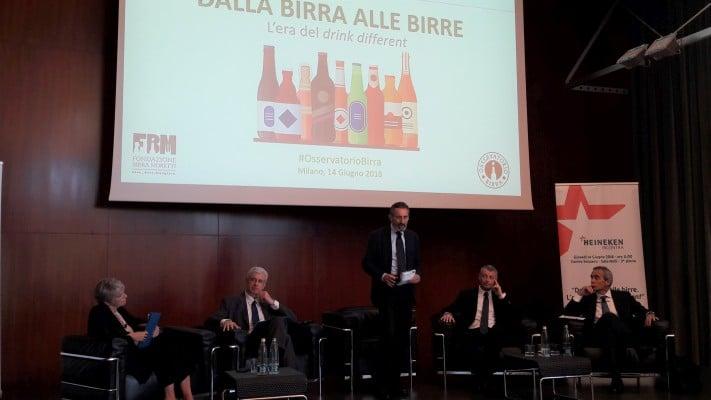 Il boom delle birre speciali in Italia: +70% in gdo
