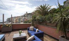 La famiglia Paletti cresce nell'hotellerie a Porto Venere