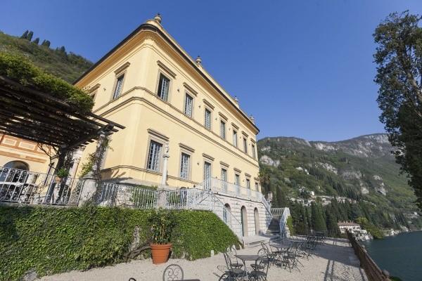 R Collection Hotels si espande sul lago di Como