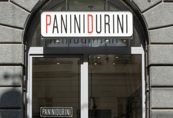 Panini Durini comprata da un club deal