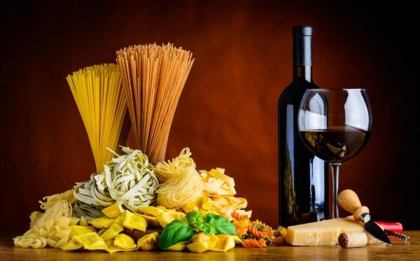 Export alimentare, l'Italia cresce nei mercati chiave