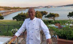 Nobu Matsuhisa apre un pop up restaurant all'hotel Cala di Volpe