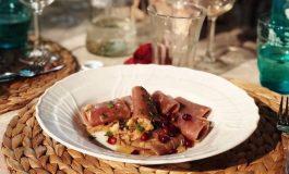 La pasta di Rustichella d'Abruzzo scommette sull'estero