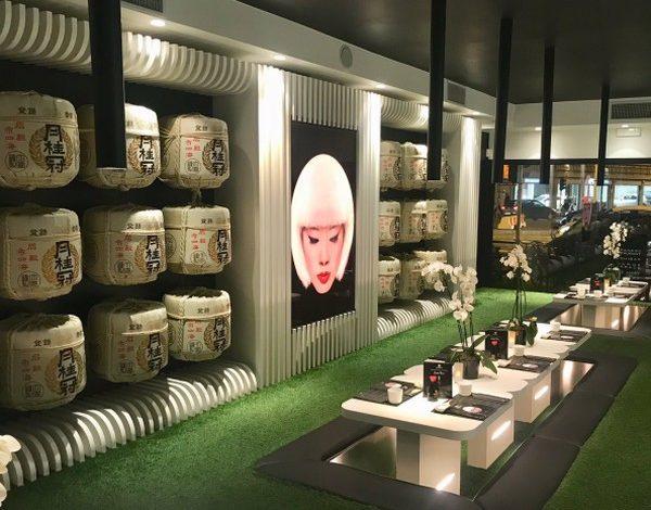 Zushi aderisce al programma di ristorazione sostenibile