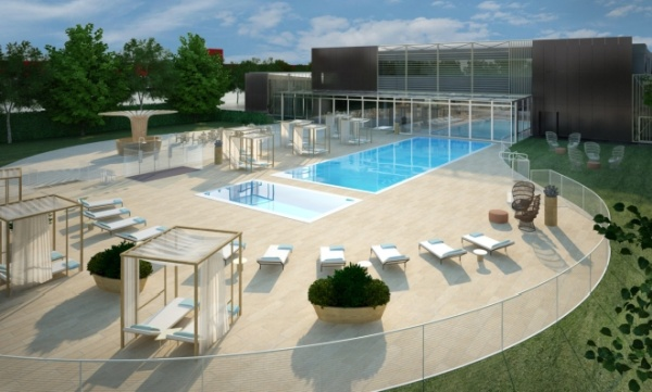 Starhotels apre a Fico e rafforza la collaborazione con Eataly