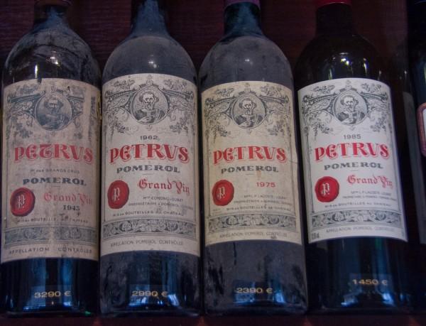Il 20% di Château Petrus passa di mano per 200 milioni di euro