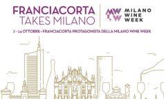 Franciacorta takes Milano, una settimana di bollicine in Brera