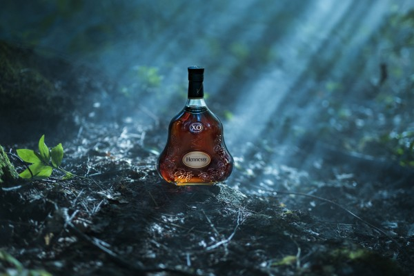 Ridley Scott firma la nuova campagna di Hennessy