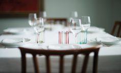 Champagne Billecart-Salmon e ristorante Cacciatori, 400 anni in due