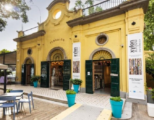 Lavazza recupera a Venezia lo storico caffè della Biennale
