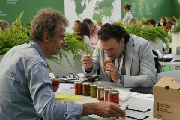Il bio italiano supera i due miliardi di export