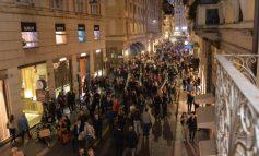 La Vendemmia di Montenapoleone cresce in via della Spiga