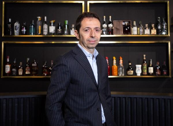 OnestiGroup si assicura la distribuzione del gin Sipsmith