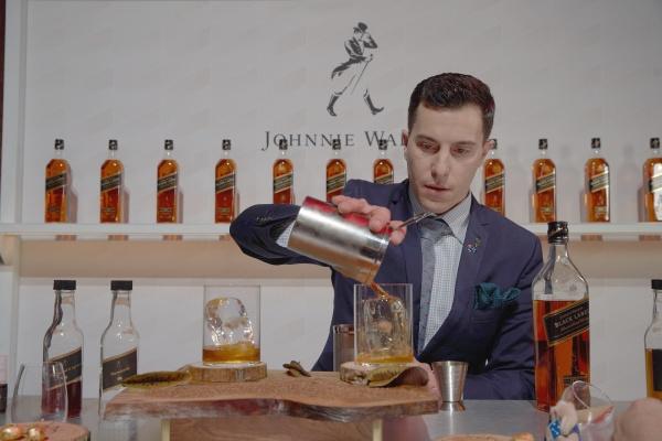 È italiano e lavora in Australia il miglior bartender del mondo