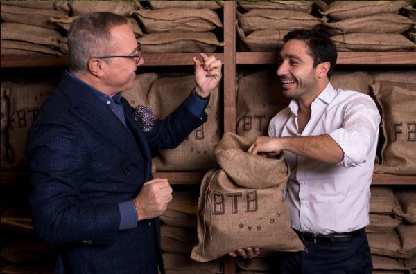 Cioccolatitaliani potenzia i Balcani