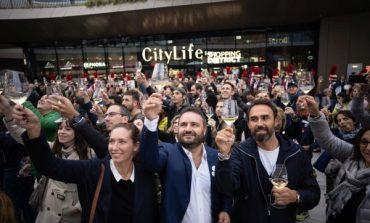 In 150mila a Milano Wine Week
