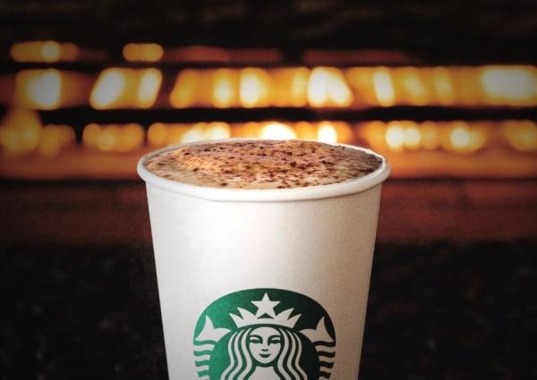 Starbucks vuol festeggiare Sant'Ambrogio da Brian & Barry