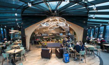 Ad Amsterdam, la ristorazione prende il volo con Autogrill