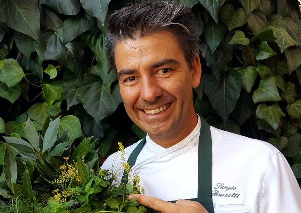 """""""Prova del cuoco"""" per Barzetti, lo chef televisivo apre un ristorante a Malnate"""