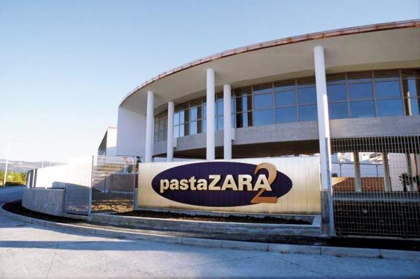 Pasta Zara, Barilla vuole lo stabilimento di Muggia