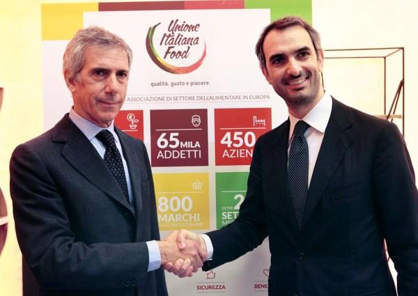 Fusione tra Aidepi e Aiipa, nasce Unione Italiana Food