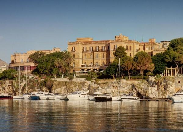 Rocco Forte investe a Palermo, comprata Villa Igiea